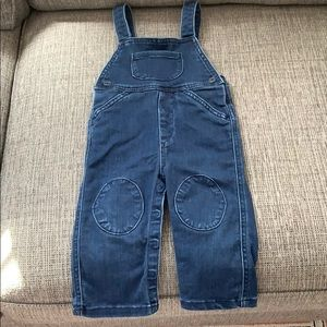 Hanna Andersson overalls